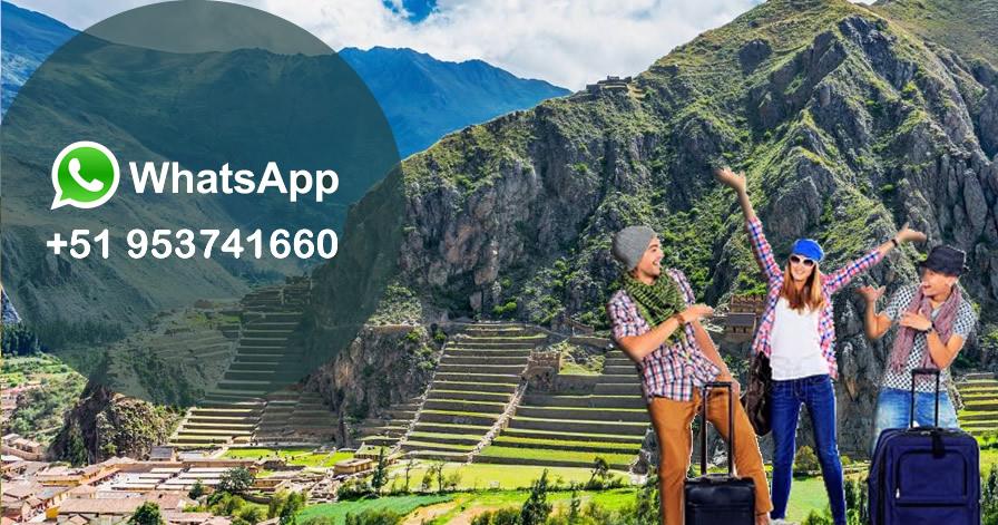 ¿Cuántas horas es de Cusco a Ollantaytambo?