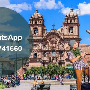 Traslado para llegadas al aeropuerto de Cuzco