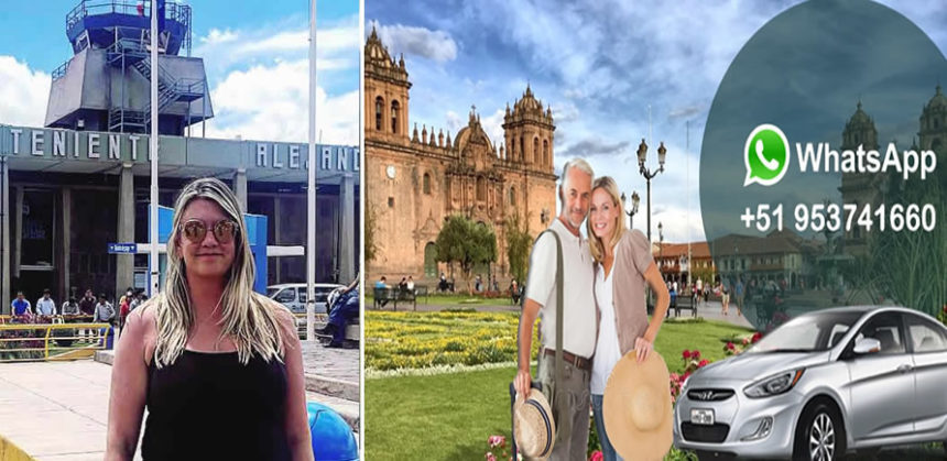 Valor Traslado Aeropuerto Cuzco al Centro