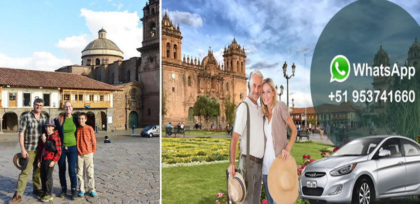 Transportation From Cusco Airport to Hotel