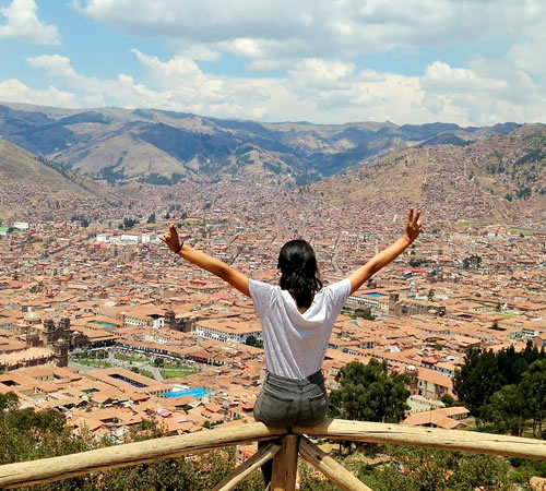 City Tour en Cusco
