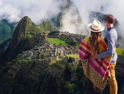 Tour Machu Picchu – City Tour y Montaña de Colores 04 Dias