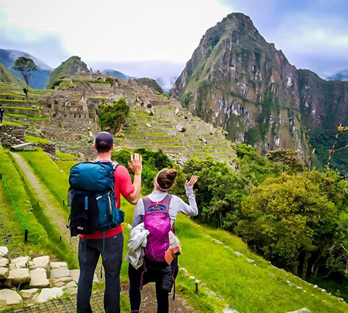 Tour Machu Picchu – Valle Sagrado y Cusco en 04 Días