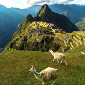 Tour Montaña Arcoiris Vinicunca Machu Picchu 03 Dias