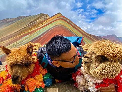 Tour Montaña de Colores Vinicunca