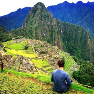 Tour Laguna Humantay Machu Picchu 03 Dias