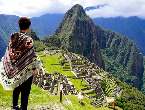 Tour Valle Sagrado Machu Picchu 02 Dias