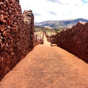 Tour Valle Sur Cusco