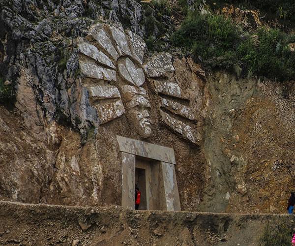 Tour la Morada de los Dioses Cusco