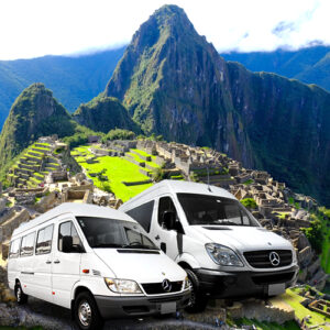 Servicio de Taxi Aeropuerto Cusco