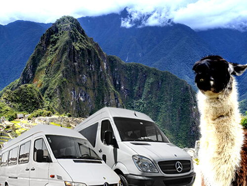 Cómo recorrer en auto el Valle Sagrado de los Incas