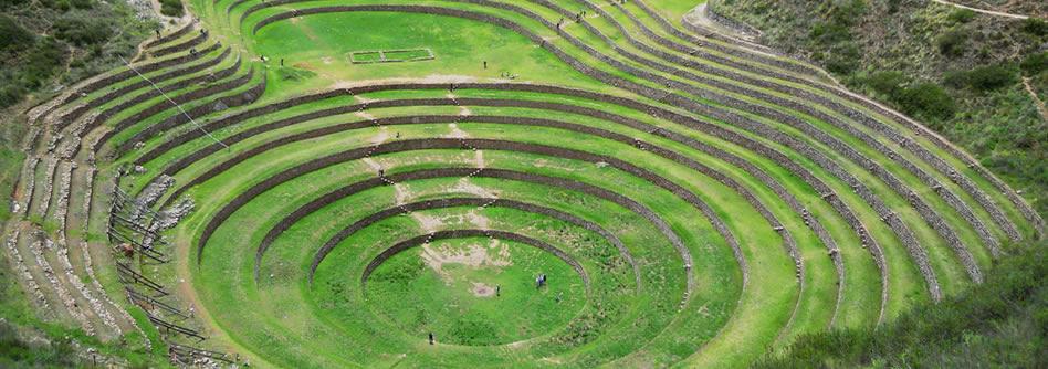 Tour Valle Sagrado Perú