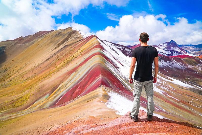 Viaje a Perú Montaña de 7 Colores