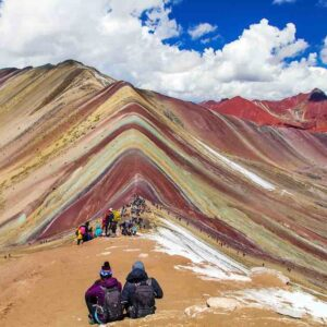 Tour Montaña 7 Colores Cusco Perú