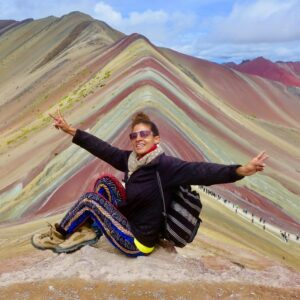 Tour a la Montaña de Siete Colores Vinicunca